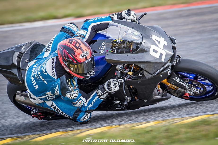 Photos de courses Motos